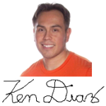 Ken Diaz Founder, Rock Fit