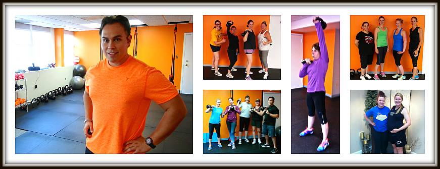 McLean Personal Training – Want to feel Motivated, Stronger